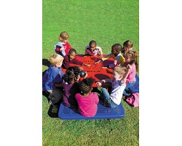 Portable Preschool Learning Table
