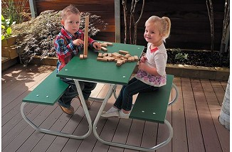 "46"" Preschool Table"