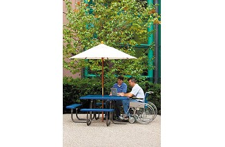 Accessible Table