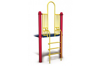 SuperMax Vertical Loop Climber
