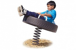 Tire Bouncer