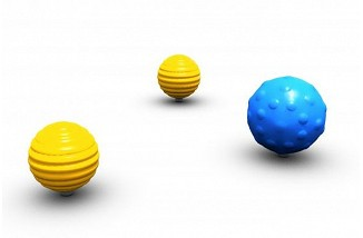 Bubble Pods- Set of 3