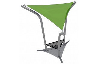 Sunshade Triangle