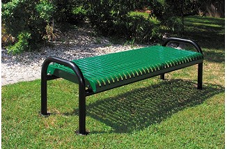 Contour Bench (without back)
