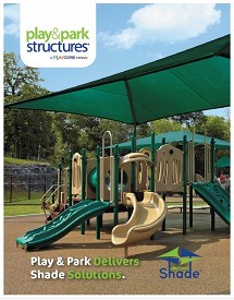 Play & Park Shade Catalog