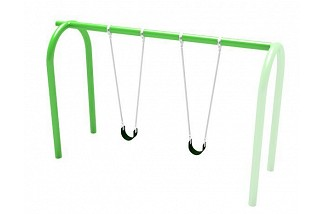 "5"" Arch Swing Add-A-Bay"