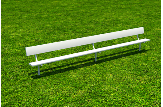 15' Player Bench
