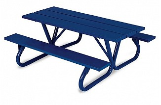 Hd Picnic Table