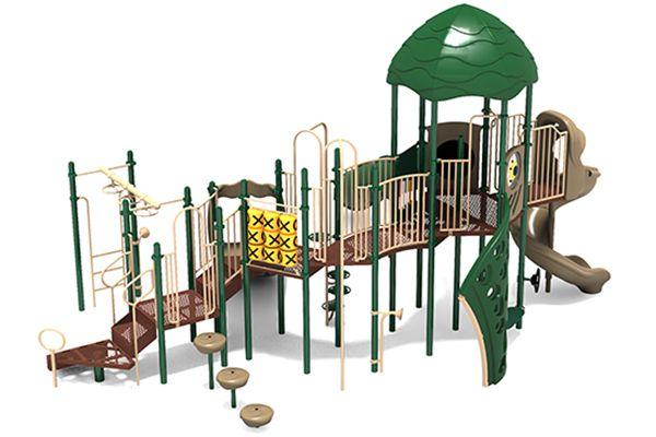 foto de Tail Tales Play & Park Structures