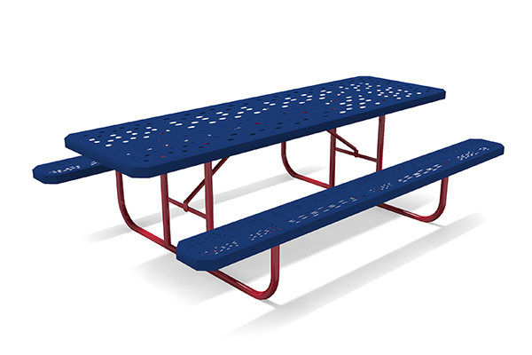 Standard picnic table play park structures product information watchthetrailerfo